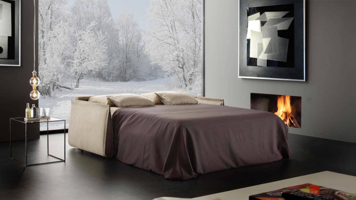 canapea de lux italia