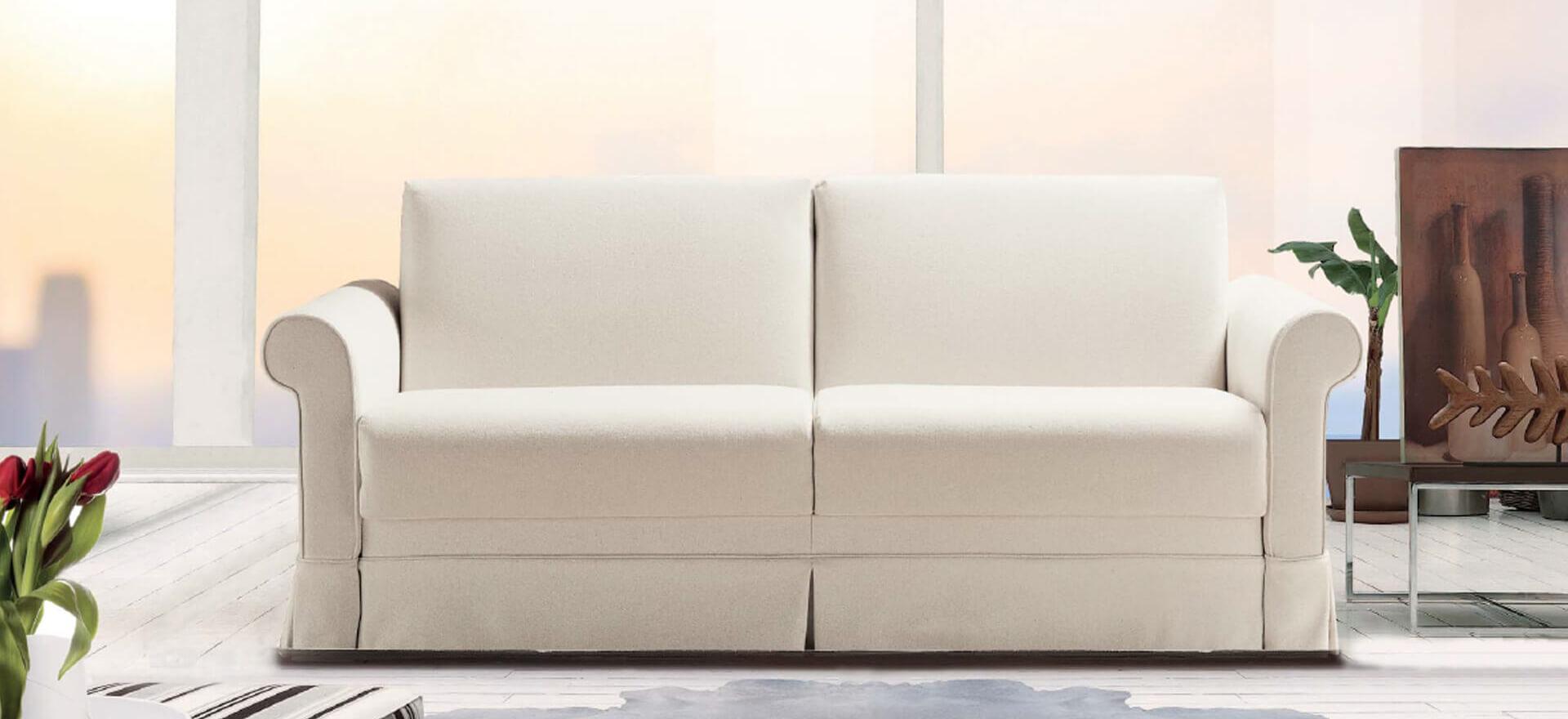canapea eleganta din catifea